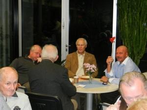 """15.11.2012 Regionalkonferenz bestätigt Notwendigkeit """"Guter Arbeit"""" in MV"""